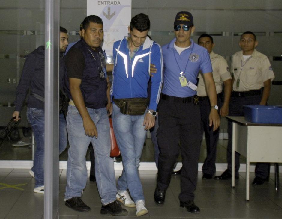 Los sirios capturados pretendían viajar por tierra hacia Guatemala y México, con destino final en Estados Unidos. (Foto: AFP)