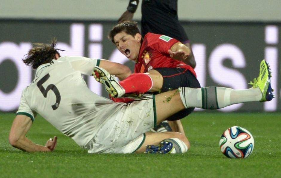 El Bayern Munich está en la final del Mundial de Clubes 2013. (AFP)