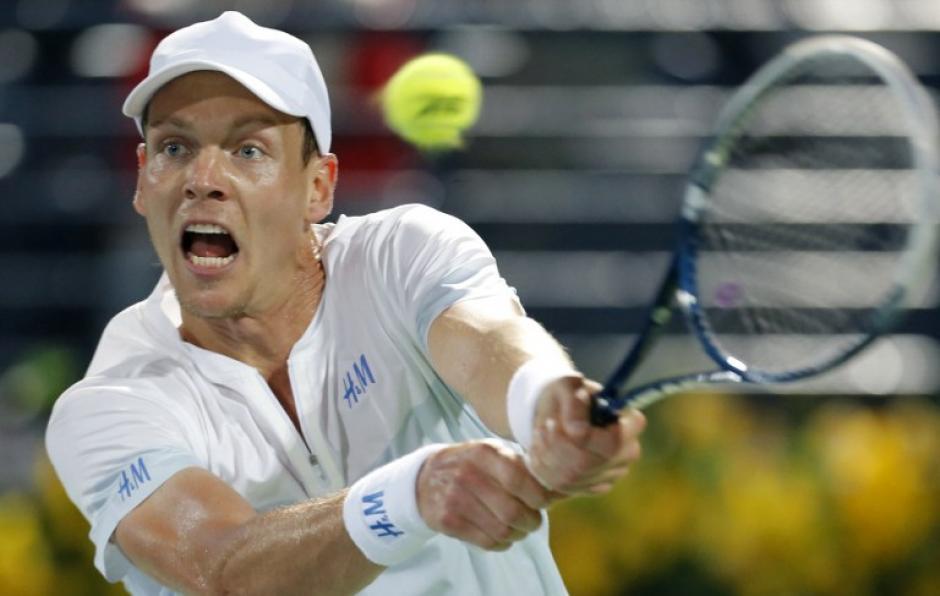 Tomas Berdych, ATP,