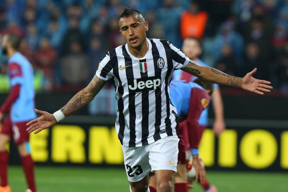 La Juventus, de la mano de Arturo Vidal, quiere mantener o ampliar la ventaja de 18 puntos que tiene sobre la Roma, su más cercano perseguidor.
