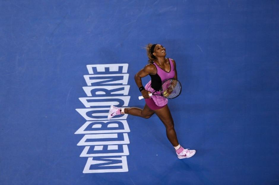 Serena Williams, Melburne, Australia, Tenis