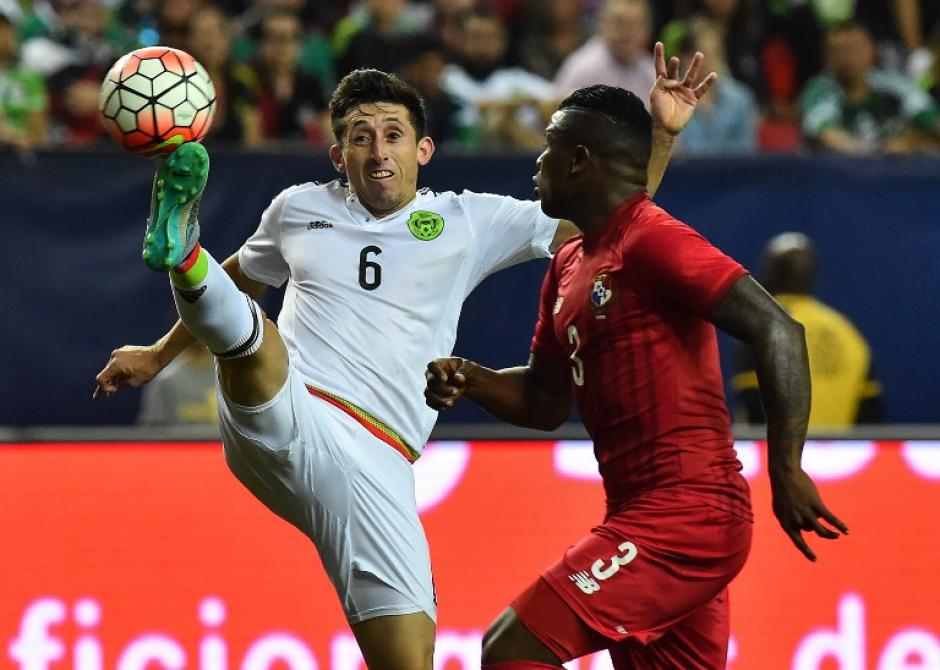 Al final México avanzó a la final donde chocará frente a Jamaica. (Foto AFP)