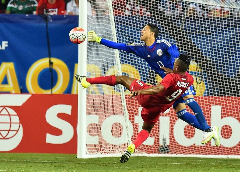 México - Panamá semifnal Copa Oro 2015 foto 03