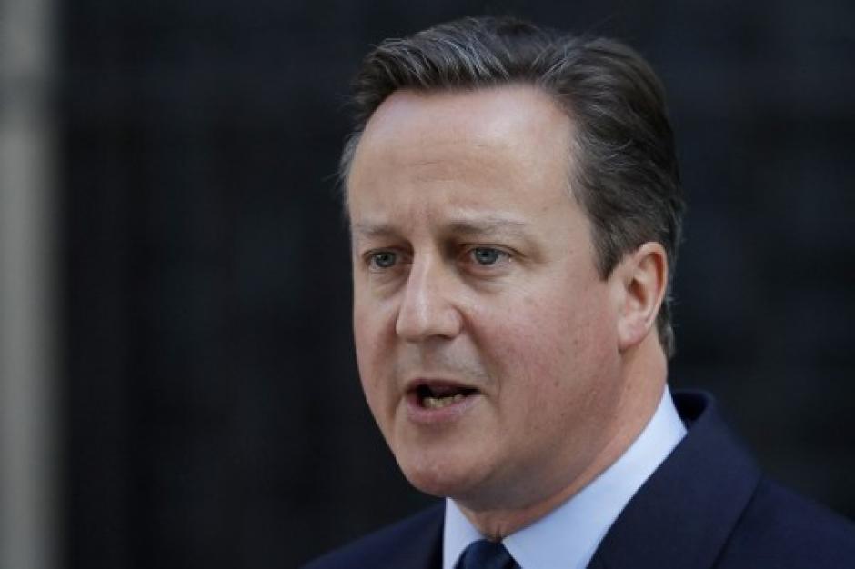 Cameron señaló que el Reino Unido necesitará un nuevo líder antes de octubre. (Foto: AFP)