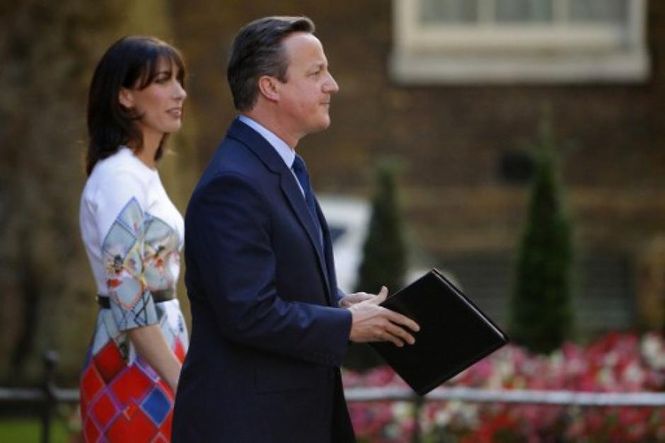 Los británicos votaron este jueves para salir de la Unión Europea. (Foto: AFP)