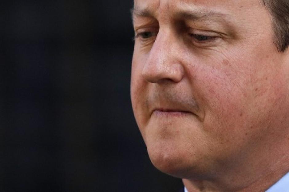 Esta decisión ha provocado un colapso en la economía europea y las secuelas de esto apenas comienzan. (Foto: AFP)