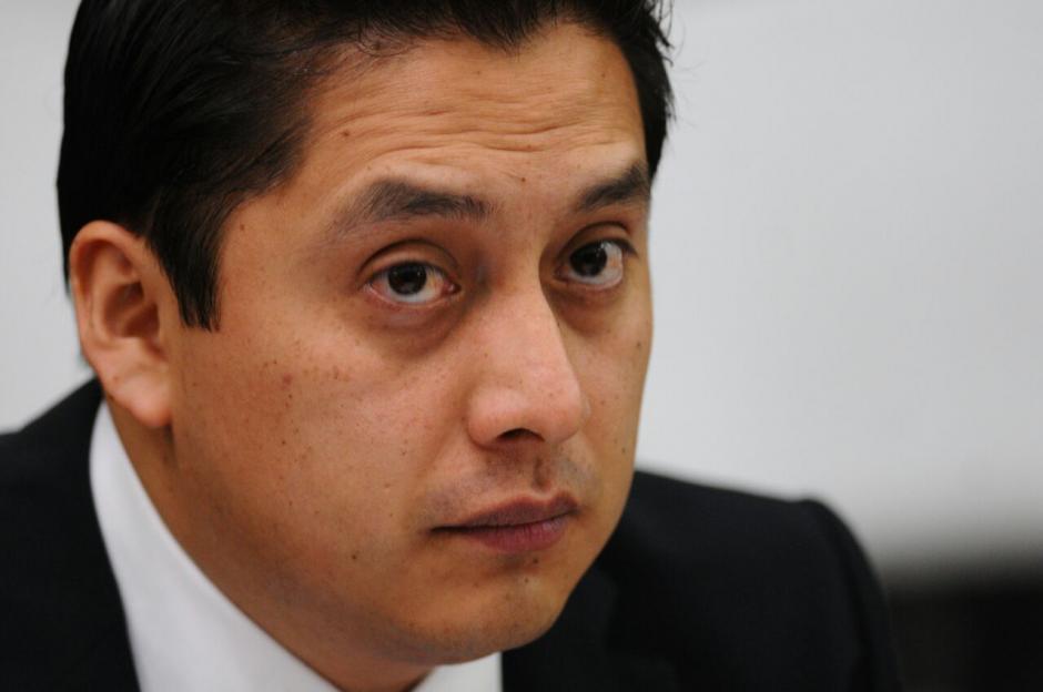 Un empleado del abogado Mario Cano relató que este le pidió que fuera representante legal de Valser.  (Foto: Alejandro Balán/Soy502)