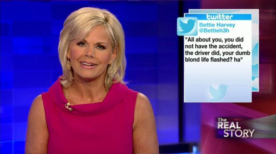 La conductora Gretchen Carlson acusó a Roger Ailes,despedirla por rechazar sus propuestas sexuales. (Foto: insider.foxnews.com)