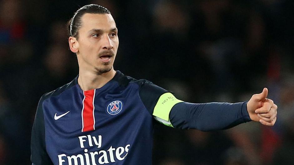 En el PSG, de Francia, dejó huella por sus goles. (Foto: Twitter)
