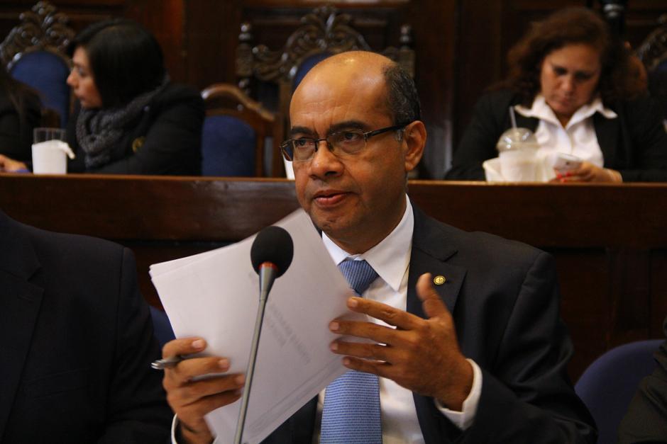 La Comisión de Finanzas criticó fuertemente la propuesta de Presupuesto de FCN y les señaló de improvisar cifras. (Foto: Alexis Batres/Soy502)