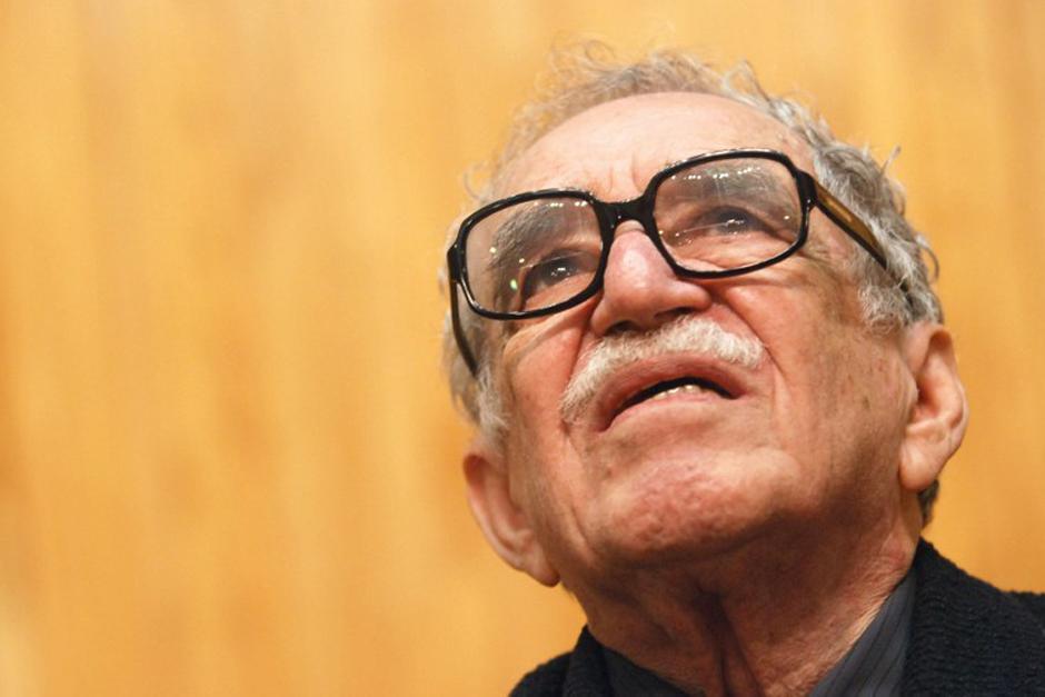 Gabriel José de la Concordia García Márquez, nació el 6 de marzo de 1927 en Aracataca, Colombia, falleció este jueves 14 de abril de 2014 a los 87 años, dejando tras de sí un legado de literatura y periodismo invaluable para Latinoamérica (Foto: AFP)