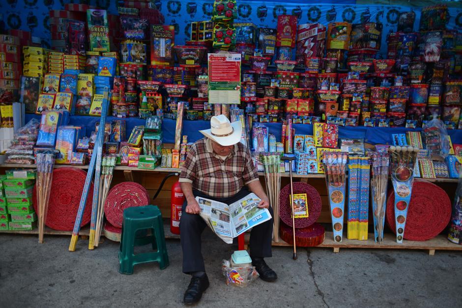 Guatemala Quema 12 Millones De Libras En Polvora Soy502