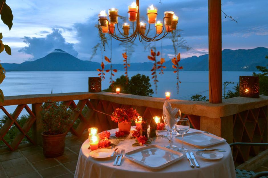 El Hotel Casa Palopó a la orilla del Lago de Atitlán figura como uno de los lugares más románticos para las propuestas de matrimonio, según el portal www.10best.com (Foto:http: www.diamondpr.com)