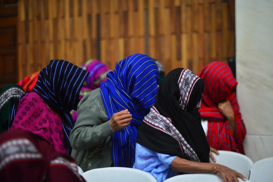La mayoría siente temor de algunos habitantes de sus comunidades. (Foto Jesús Alfonso/Soy502)