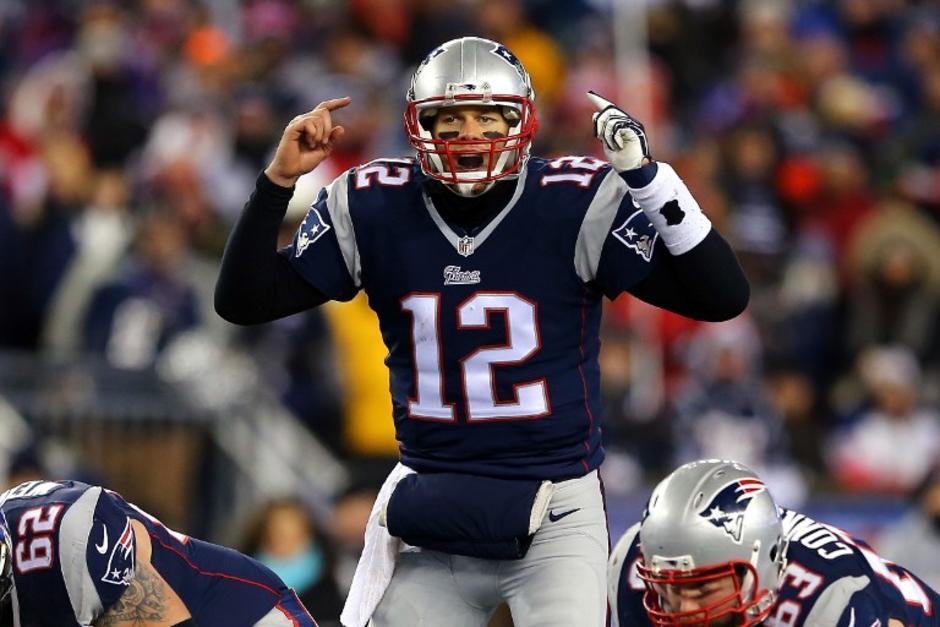 Tom Brady intentará llevar a los Patriotas a su quinto título de Super Bowl