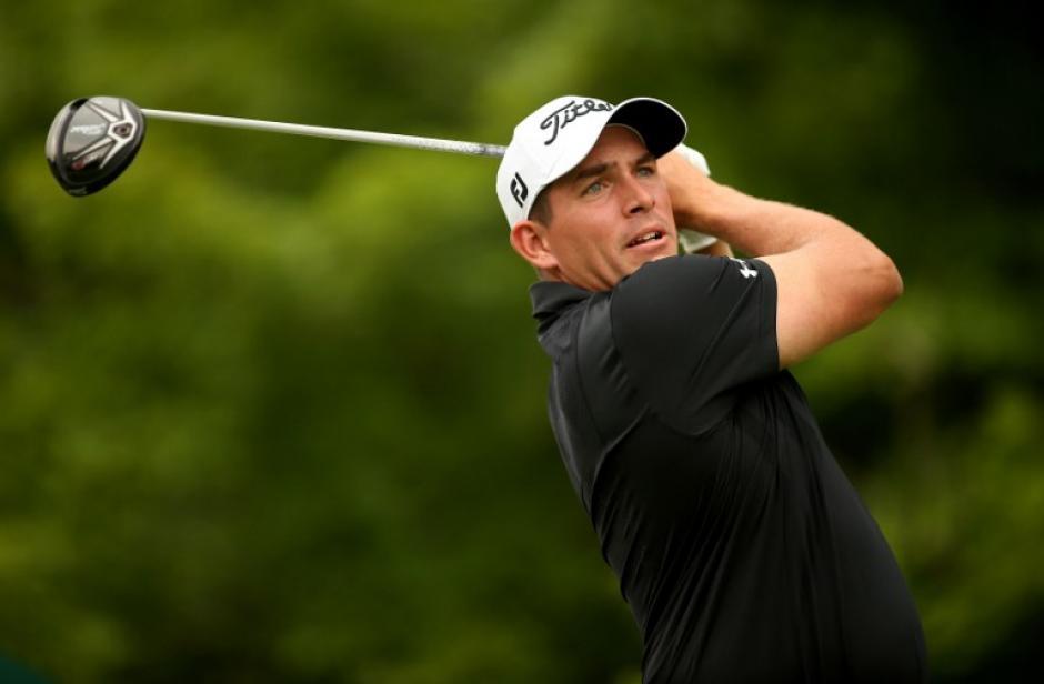 Stallings fue suspendido tras tomar involuntariamente una sustancia prohibida y podrá volver a jugar golf hasta el 7 de octubre de 2015