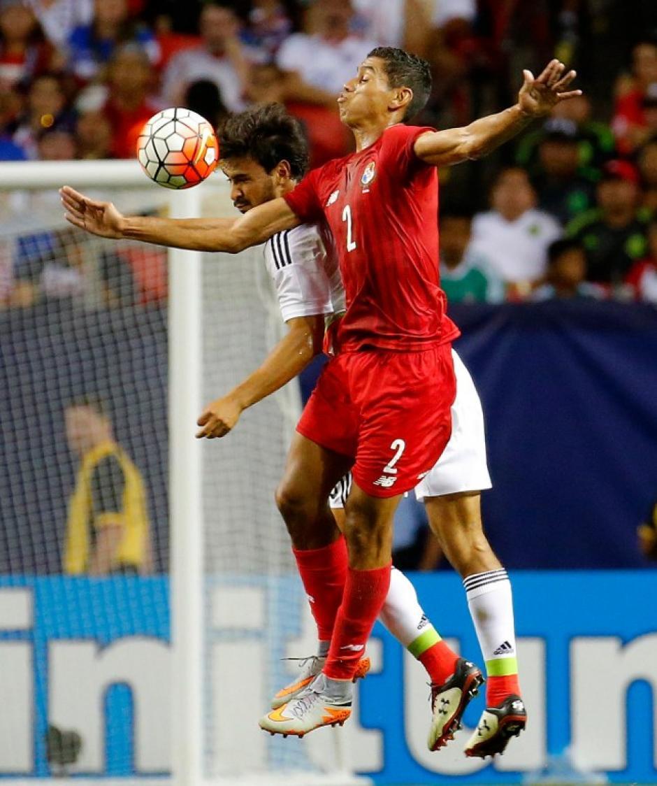 México - Panamá semifnal Copa Oro 2015 foto 05