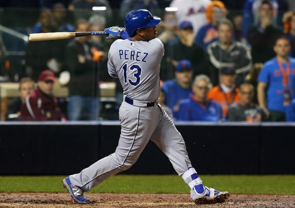 Pérez tiene 25 años y es originario de Venezuela. (Foto: AFP)