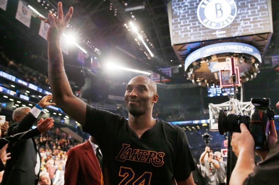 Bryant podría haber jugado su último encuentro en el Madison Square Garden