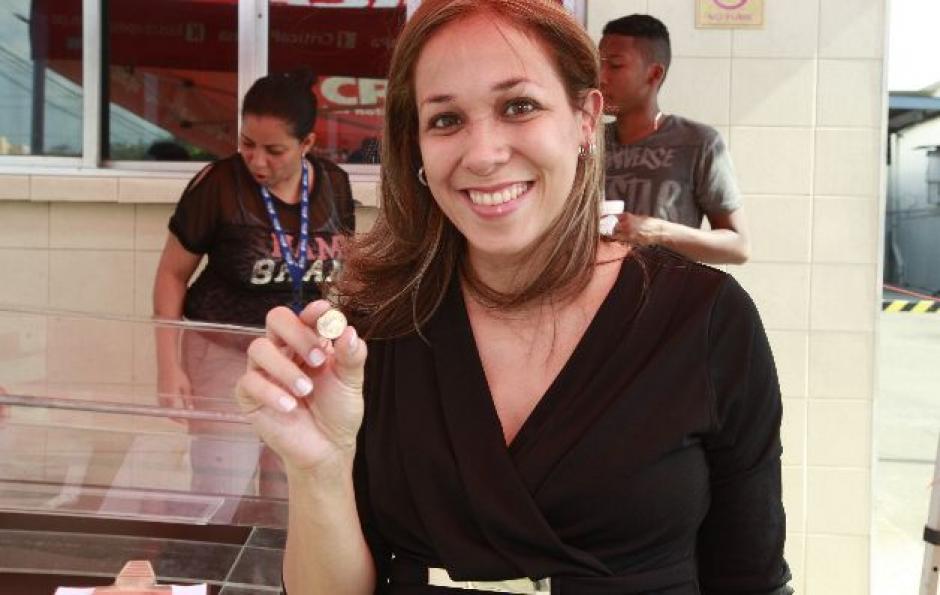 Hombres y mujeres de Panamá se unieron en contra de la polémica multa de la CONCACAF. (Foto: panamaamerica.com.pa)