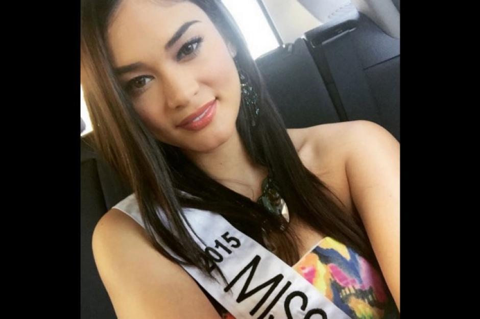 Pia Wurtzbach es la representante de Filipinas que se quedó con la corona de Miss Universo tras un polémico final del evento el fin de semana pasado. (Foto: Instagram Pia Wurtzbach)