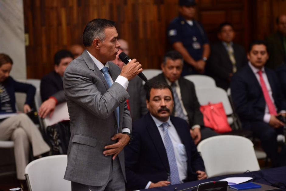 """Juan de Dios Rodríguez dice que hace 8 meses tuvo un """"encuentro con Cristo"""". (Foto: Jesús Alfonso/Soy502)"""