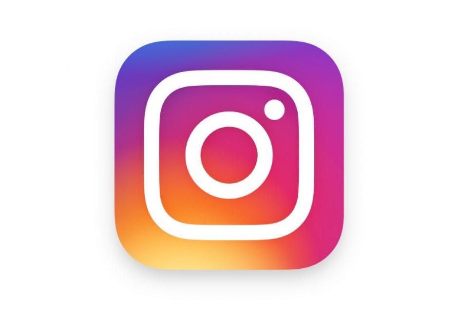 El nuevo logo de Instagram. (Foto: Sopitas)