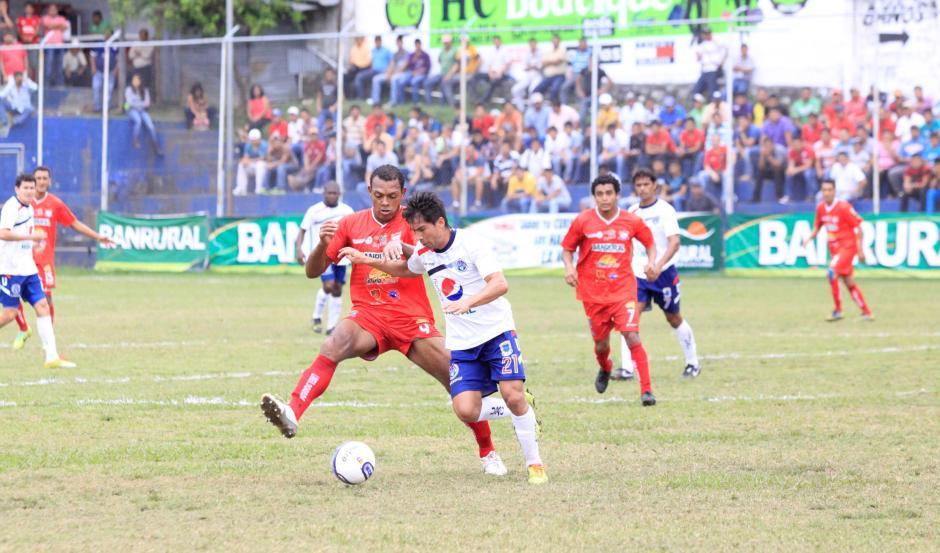 La Universidad deberá vencer a Malacateco para asegurar una jornada más el liderato del Torneo Clausura.