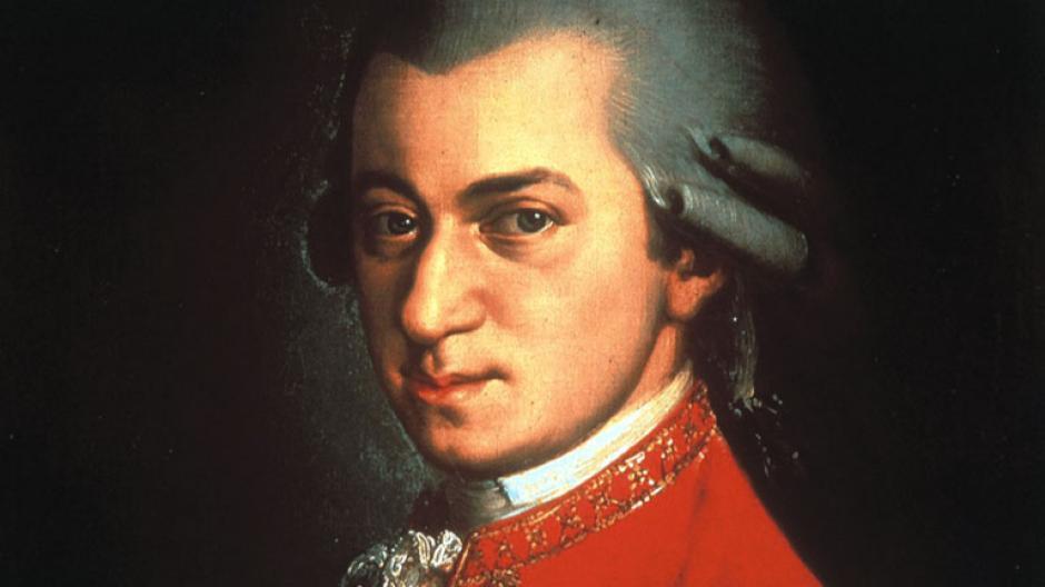 Joannes Chrysostomus Wolfgangus Theophilus Mozart, más conocido como Wolfgang Amadeus Mozart, fue un compositor y pianista austriaco. (Foto: biography.com