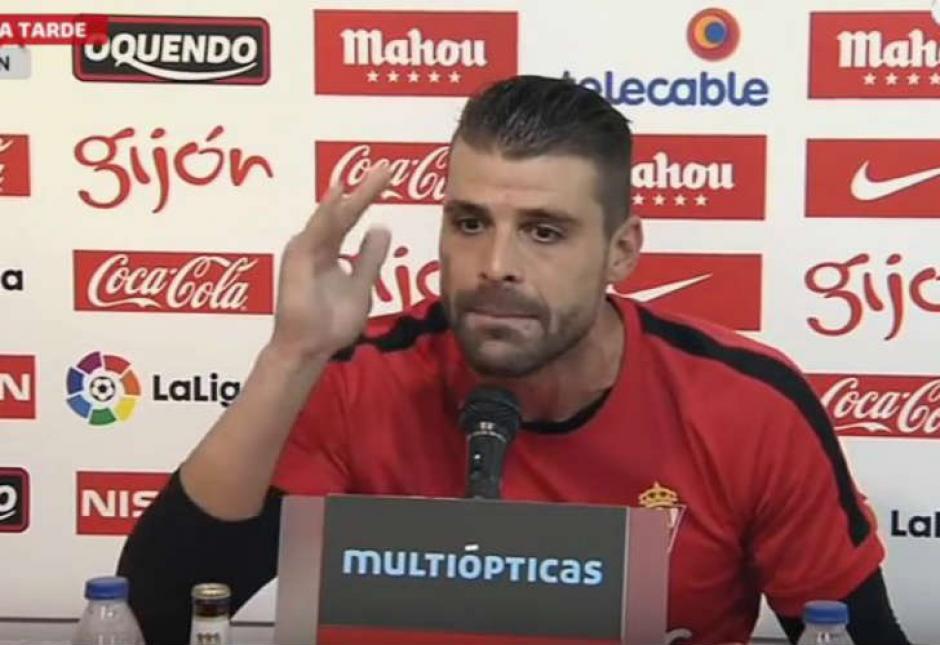 Cuella insultó al comunicador y lo advirtió en público. (Foto: Captura de pantalla)