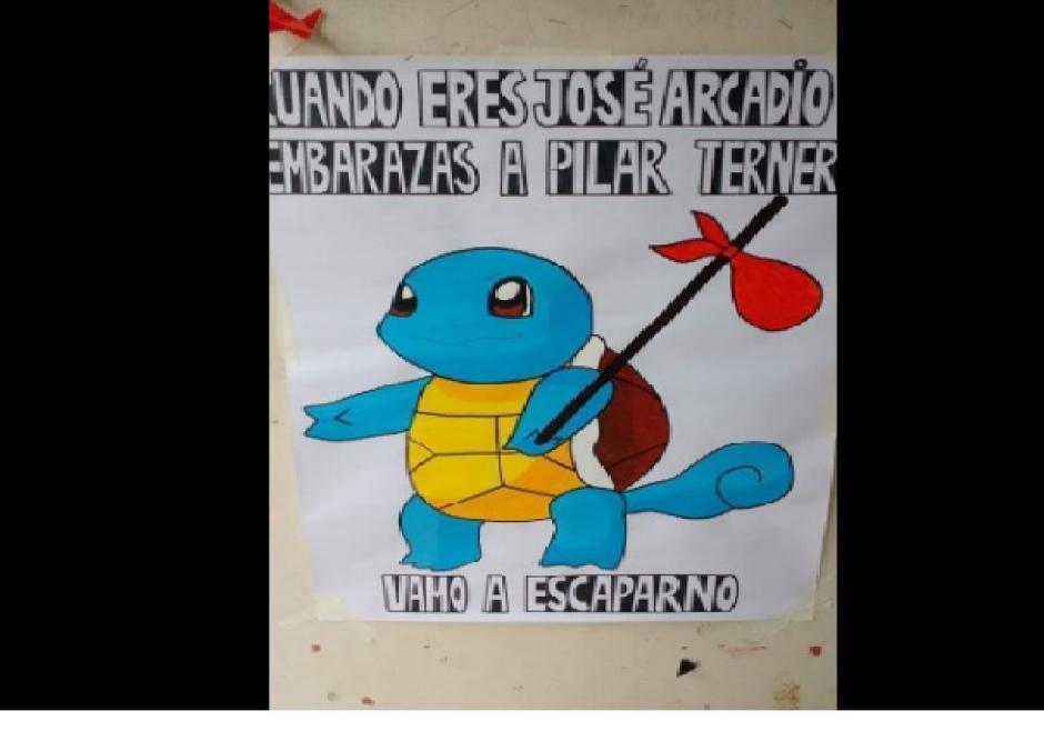 La maestra intentó incentivar a sus alumnos a leer y lo logró. (Foto: diariodemorelos.com)