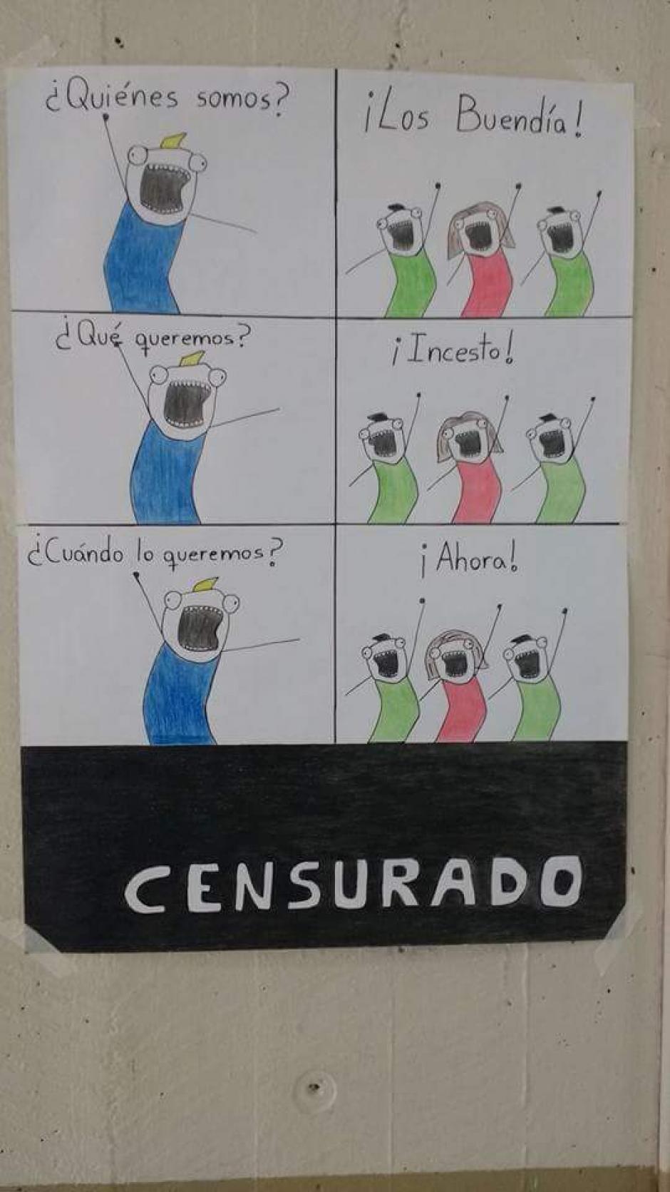 """Los """"memes"""" trataron todos los temas. (Foto: diariodemorelos.com)"""