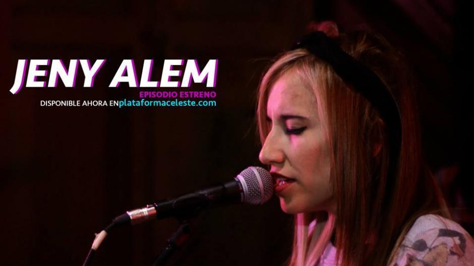 Jeny Alem y otros talentos nacionales se transforman en el escenario de Plataforma Celeste. (Foto: Plataforma Celeste)