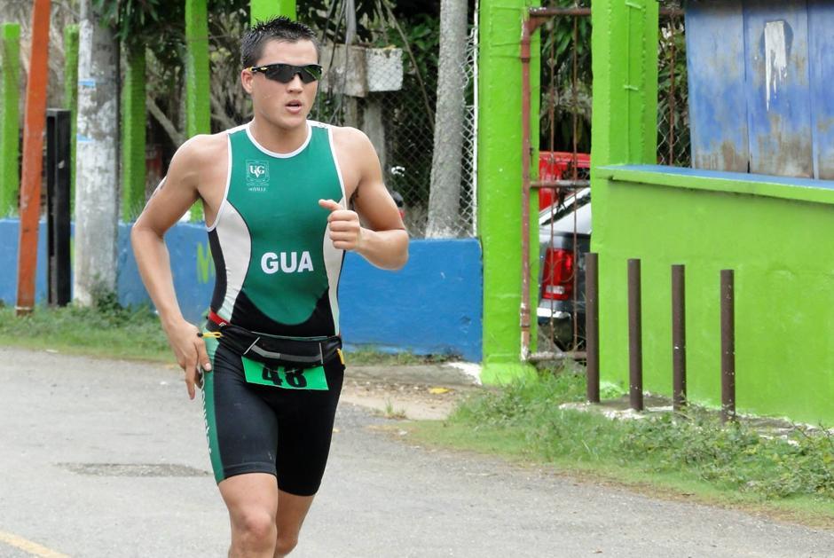 Andrés Fonseca. Triatlón, Top 5