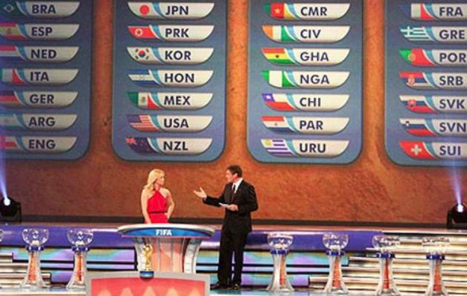 El Mundial de 2026 sería con 48 países. (Foto: FIFA)