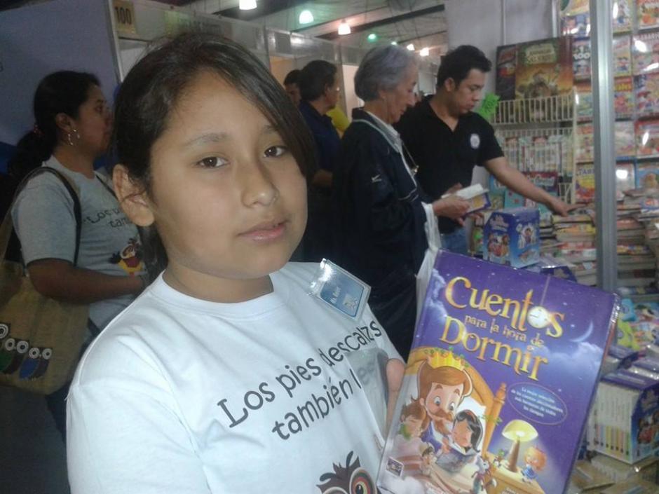 Los niños más destacados en la lectura serán los que tendrán la oportunidad de viajar. (Foto: Facebook/Biblioteca Bernardo Lemus Mendoza)