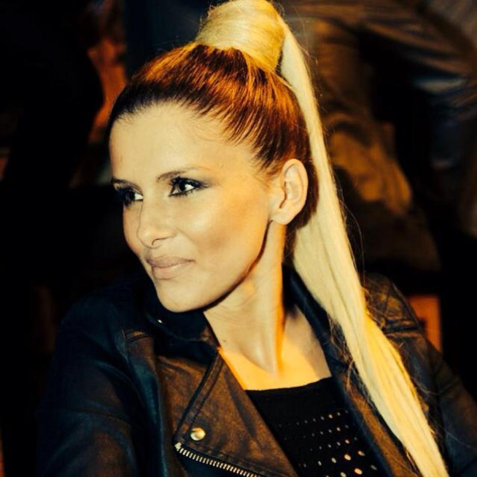 El rostro de Slobodanka Tosic fue portada de muchas revistas. (Foto: Klix)