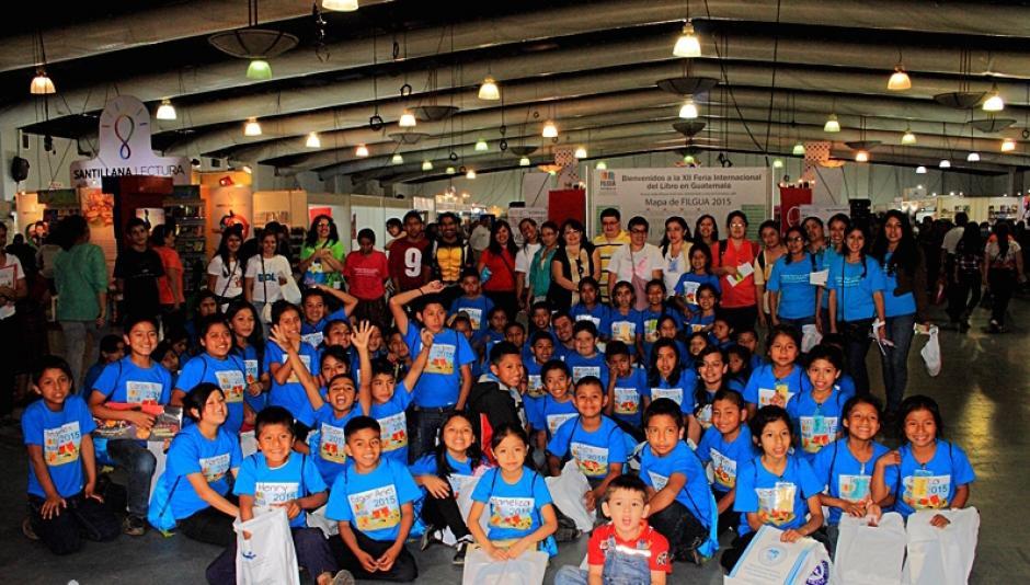 La Biblioteca Bernardo Lemus Mendoza solicita ayuda para cumplir el sueño de niños de escasos recursos. (Foto: Facebook/Biblioteca Bernardo Lemus Mendoza)