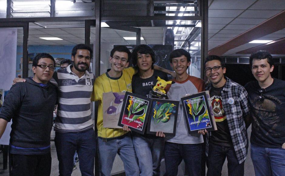 Pablo participó en dos torneos clasificatorios en México y Costa Rica. (Foto: Pablo Godoy)
