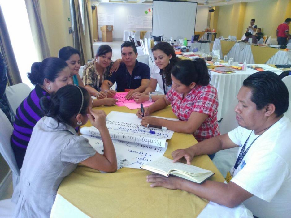 El Ministerio de Desarrollo Social en lo que va del año ha invertido 77 mil 190 quetzales en proyectos con jóvenes. (Foto: Mides)