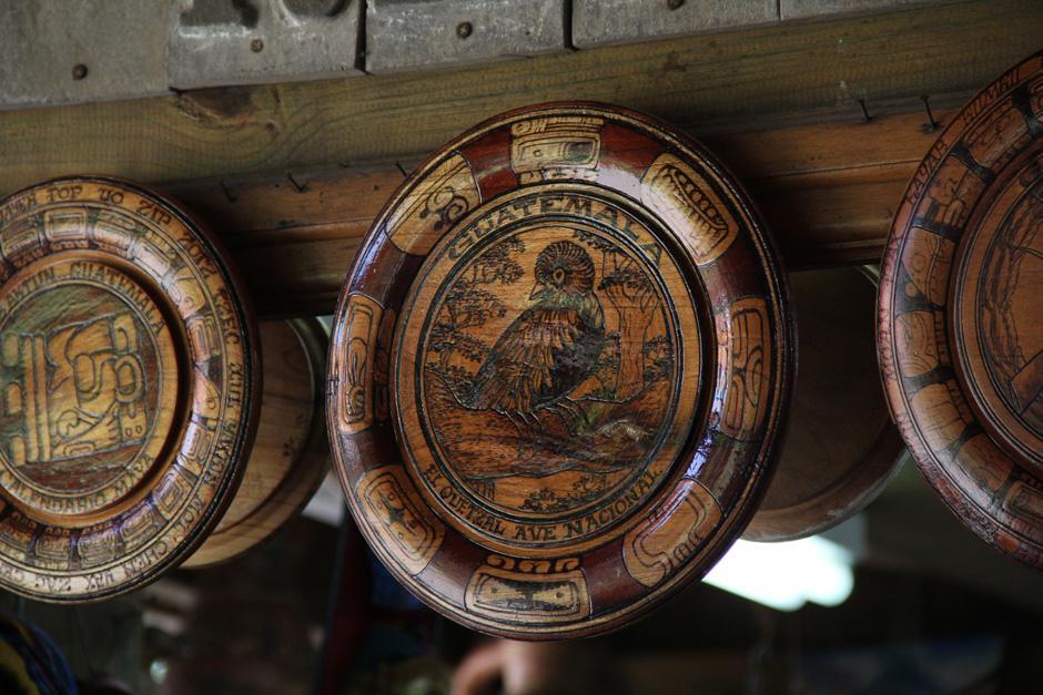 Los propietarios del Mercado de Artesanías luchan por convertise en Patrimonio Cultural de la Nación(Foto: Alexis Batres/Soy502)