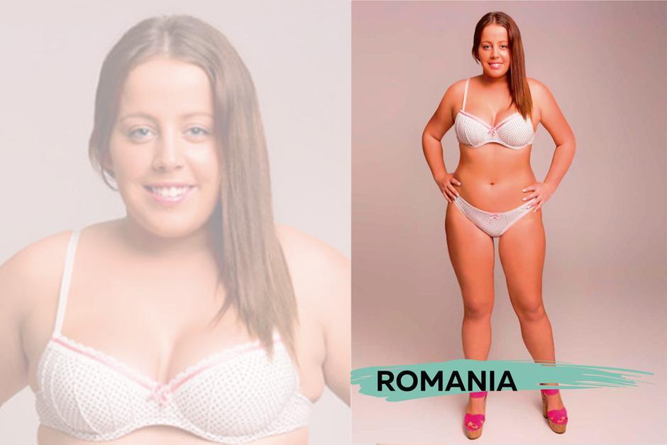 Para los rumanos no hay muchos cambios.