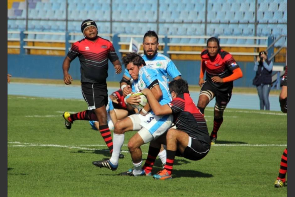 Guatemala superó a Panamá en su segundo duelo. (Foto: COG)