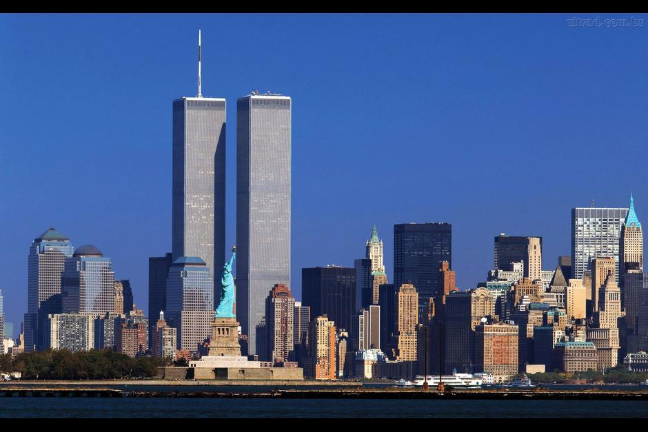 El World Trade Center era considerado el centro económico de los Estados Unidos. (Foto: fanpop.com)