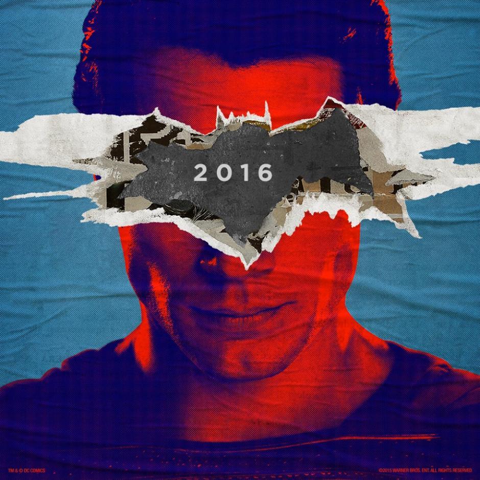 El póster de la cinta Batman vs. Superman. (YouTube/Warner)