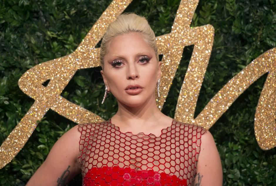 La cantante estadounidense Lady Gaga. (Foto: EFE/Archivo)
