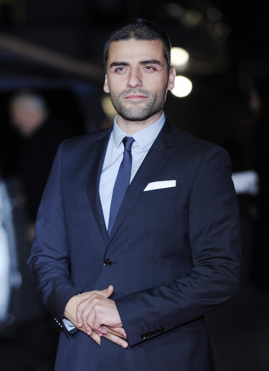 Fotografía de archivo del actor estadounidense de origen guatemalteco Oscar Isaac. (Foto: EFE/Archivo)