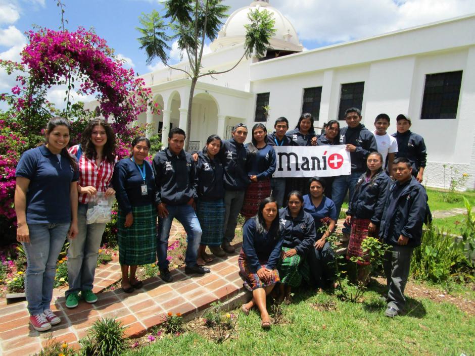 El programa Nutriplus ha colaborado en varias comunidades donde los niños sufren de desnutrición. (Foto: Nutriplus)