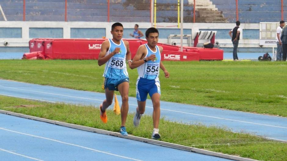 Pacay se consagró con medalla de bronce en los Juegos Centroamericanos y del Caribe, de Veracruz 2014. (Foto: COG)
