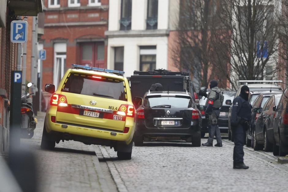 Los atentados de París del pasado noviembre dejaron 130 muertos y decenas de heridos. (Foto: EFE)